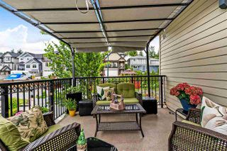 Photo 12: 1 3380 FRANCIS CRESCENT in Coquitlam: Burke Mountain Townhouse for sale : MLS®# R2501386