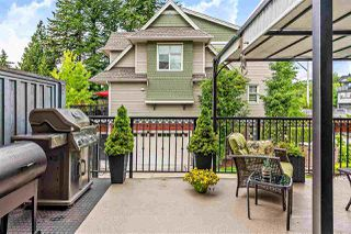 Photo 11: 1 3380 FRANCIS CRESCENT in Coquitlam: Burke Mountain Townhouse for sale : MLS®# R2501386
