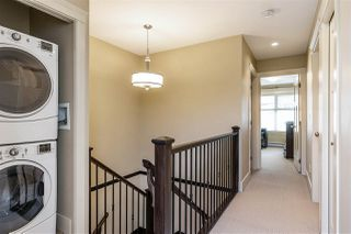 Photo 22: 1 3380 FRANCIS CRESCENT in Coquitlam: Burke Mountain Townhouse for sale : MLS®# R2501386