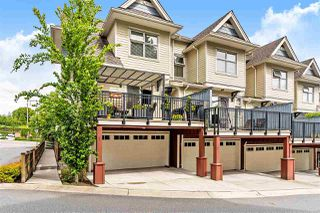 Photo 25: 1 3380 FRANCIS CRESCENT in Coquitlam: Burke Mountain Townhouse for sale : MLS®# R2501386