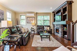 Photo 4: 1 3380 FRANCIS CRESCENT in Coquitlam: Burke Mountain Townhouse for sale : MLS®# R2501386