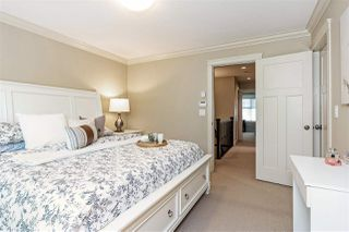 Photo 15: 1 3380 FRANCIS CRESCENT in Coquitlam: Burke Mountain Townhouse for sale : MLS®# R2501386