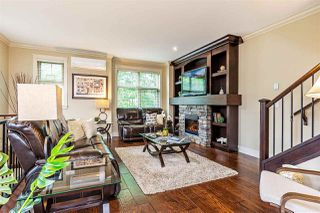 Photo 5: 1 3380 FRANCIS CRESCENT in Coquitlam: Burke Mountain Townhouse for sale : MLS®# R2501386