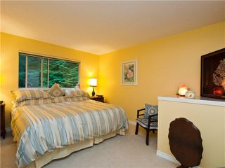 "Photo 6: 3944 INDIAN RIVER Drive in North Vancouver: Indian River Townhouse for sale in ""HIGHGATE TERRACE"" : MLS®# V875032"