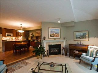 "Photo 3: 3944 INDIAN RIVER Drive in North Vancouver: Indian River Townhouse for sale in ""HIGHGATE TERRACE"" : MLS®# V875032"