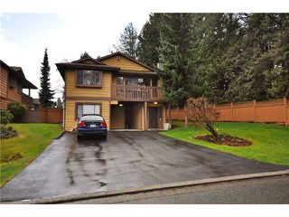 Photo 9: 3011 GODWIN Avenue in Burnaby: Central BN House for sale (Burnaby North)  : MLS®# V878325