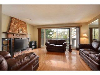 Photo 1: 3011 GODWIN Avenue in Burnaby: Central BN House for sale (Burnaby North)  : MLS®# V878325