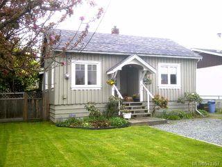 Photo 2: 1070 Marchmont Rd in DUNCAN: Du East Duncan House for sale (Duncan)  : MLS®# 571357