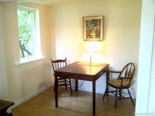 Photo 5: 1070 Marchmont Rd in DUNCAN: Du East Duncan House for sale (Duncan)  : MLS®# 571357