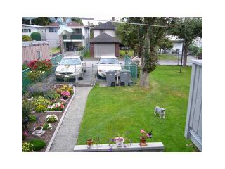 Photo 2: 6742 KNIGHT Street in Vancouver: Knight House for sale (Vancouver East)  : MLS®# V901922