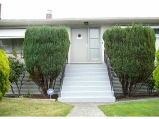 Photo 1: 6742 KNIGHT Street in Vancouver: Knight House for sale (Vancouver East)  : MLS®# V901922