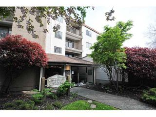 """Main Photo: 313 8740 CITATION Drive in Richmond: Brighouse Condo for sale in """"CHARTWELL MEWS"""" : MLS®# V904311"""