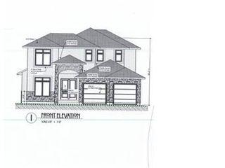 Photo 1: 758 Leddingham Place in Saskatoon: Rosewood Single Family Dwelling for sale (Saskatoon Area 01)  : MLS®# 412707