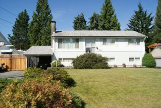 Photo 2: 2609 POPLYNN Drive in North Vancouver: Westlynn House for sale : MLS®# V911683