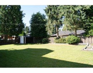 Photo 5: 2609 POPLYNN Drive in North Vancouver: Westlynn House for sale : MLS®# V911683