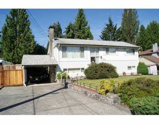 Photo 6: 2609 POPLYNN Drive in North Vancouver: Westlynn House for sale : MLS®# V911683