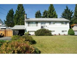 Photo 4: 2609 POPLYNN Drive in North Vancouver: Westlynn House for sale : MLS®# V911683