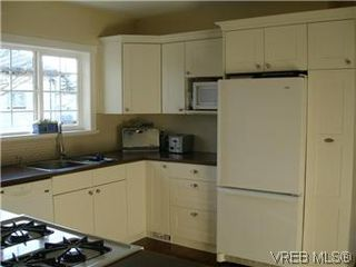 Photo 5: 256 Cadillac Avenue in VICTORIA: SW Tillicum House for sale (Saanich West)  : MLS®# 305524