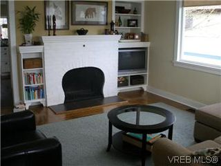 Photo 4: 256 Cadillac Avenue in VICTORIA: SW Tillicum House for sale (Saanich West)  : MLS®# 305524