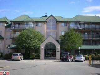"Photo 1: #106 2960 TRETHEWEY ST in ABBOTSFORD: Abbotsford West Condo for rent in ""CASCADE GREEN"" (Abbotsford)"