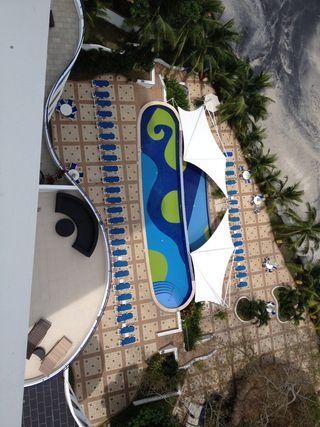 Photo 11:  in Coronado: Residential Condo for sale (Beachfront)