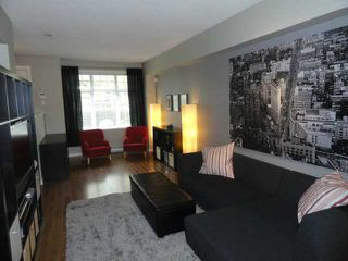 Photo 3: 3760 Welwyn Street in : Victoria VE Townhouse for sale (Vancouver East)  : MLS®# V998678