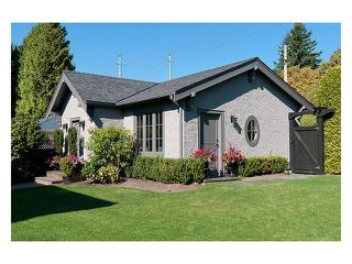 "Photo 20: 4448 MAGNOLIA ST in Vancouver: Quilchena House for sale in ""Quilchena"" (Vancouver West)  : MLS®# V1029968"