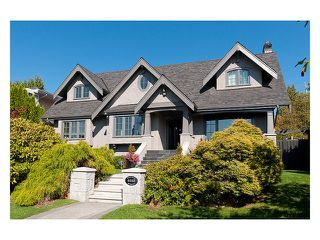 "Photo 2: 4448 MAGNOLIA ST in Vancouver: Quilchena House for sale in ""Quilchena"" (Vancouver West)  : MLS®# V1029968"