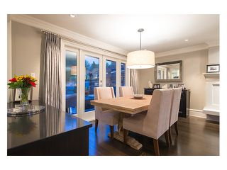 "Photo 5: 4448 MAGNOLIA ST in Vancouver: Quilchena House for sale in ""Quilchena"" (Vancouver West)  : MLS®# V1029968"