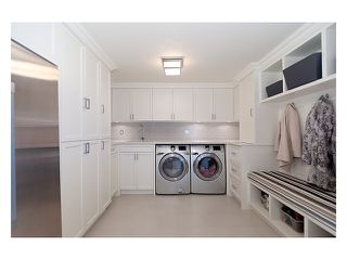"""Photo 17: 4448 MAGNOLIA ST in Vancouver: Quilchena House for sale in """"Quilchena"""" (Vancouver West)  : MLS®# V1029968"""