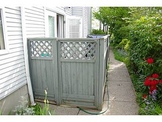 Photo 9: 3765 FRASER Street in Vancouver: Fraser VE Townhouse for sale (Vancouver East)  : MLS®# V1063901