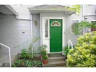 Photo 1: 3765 FRASER Street in Vancouver: Fraser VE Townhouse for sale (Vancouver East)  : MLS®# V1063901