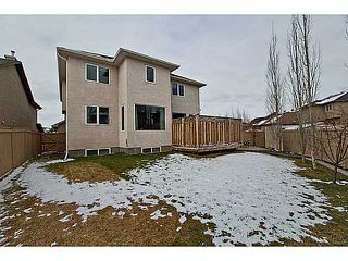 Photo 20: 58 EVERGREEN Common SW in CALGARY: Shawnee Slps_Evergreen Est Residential Detached Single Family for sale (Calgary)  : MLS®# C3615020