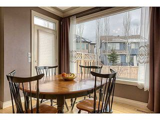 Photo 5: 58 EVERGREEN Common SW in CALGARY: Shawnee Slps_Evergreen Est Residential Detached Single Family for sale (Calgary)  : MLS®# C3615020