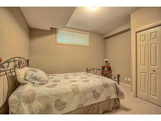 Photo 18: 58 EVERGREEN Common SW in CALGARY: Shawnee Slps_Evergreen Est Residential Detached Single Family for sale (Calgary)  : MLS®# C3615020