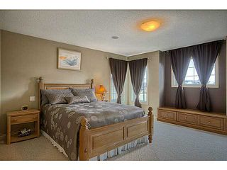 Photo 9: 58 EVERGREEN Common SW in CALGARY: Shawnee Slps_Evergreen Est Residential Detached Single Family for sale (Calgary)  : MLS®# C3615020