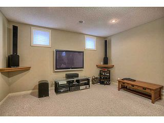 Photo 16: 58 EVERGREEN Common SW in CALGARY: Shawnee Slps_Evergreen Est Residential Detached Single Family for sale (Calgary)  : MLS®# C3615020