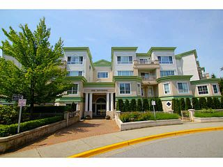 "Photo 19: 418 2960 PRINCESS Crescent in Coquitlam: Canyon Springs Condo for sale in ""THE JEFFERSON"" : MLS®# V1067744"