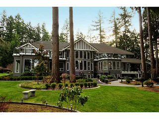 """Photo 12: 12855 CRESCENT Road in Surrey: Elgin Chantrell House for sale in """"Crescent Beach / Ocean Park"""" (South Surrey White Rock)  : MLS®# F1413765"""