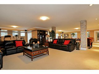 "Photo 9: 12855 CRESCENT Road in Surrey: Elgin Chantrell House for sale in ""Crescent Beach / Ocean Park"" (South Surrey White Rock)  : MLS®# F1413765"