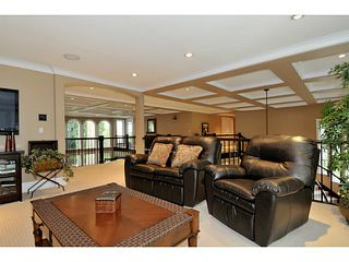 """Photo 3: 12855 CRESCENT Road in Surrey: Elgin Chantrell House for sale in """"Crescent Beach / Ocean Park"""" (South Surrey White Rock)  : MLS®# F1413765"""