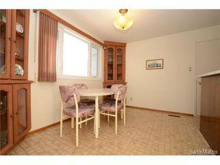 Photo 21: 22 MCKELL Bay in Regina: Uplands Single Family Dwelling for sale (Regina Area 01)  : MLS®# 501273