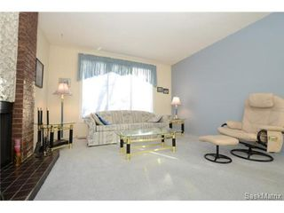 Photo 17: 22 MCKELL Bay in Regina: Uplands Single Family Dwelling for sale (Regina Area 01)  : MLS®# 501273