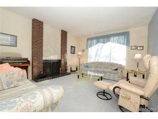 Photo 15: 22 MCKELL Bay in Regina: Uplands Single Family Dwelling for sale (Regina Area 01)  : MLS®# 501273