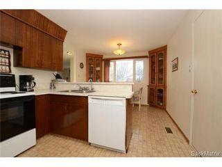 Photo 25: 22 MCKELL Bay in Regina: Uplands Single Family Dwelling for sale (Regina Area 01)  : MLS®# 501273