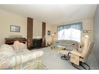 Photo 16: 22 MCKELL Bay in Regina: Uplands Single Family Dwelling for sale (Regina Area 01)  : MLS®# 501273