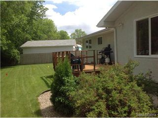 Photo 49: 22 MCKELL Bay in Regina: Uplands Single Family Dwelling for sale (Regina Area 01)  : MLS®# 501273
