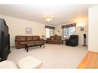 Photo 4: 22 MCKELL Bay in Regina: Uplands Single Family Dwelling for sale (Regina Area 01)  : MLS®# 501273