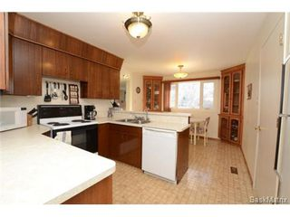 Photo 22: 22 MCKELL Bay in Regina: Uplands Single Family Dwelling for sale (Regina Area 01)  : MLS®# 501273