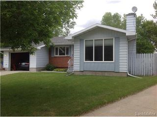 Photo 2: 22 MCKELL Bay in Regina: Uplands Single Family Dwelling for sale (Regina Area 01)  : MLS®# 501273